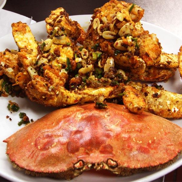 Best Chinese Food Southwest Portland